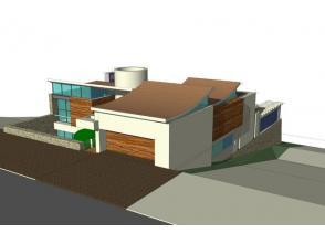 Grip Realty - Oubaai plan of house 1